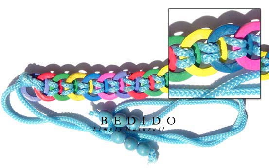 Coco Ring Belt Belts