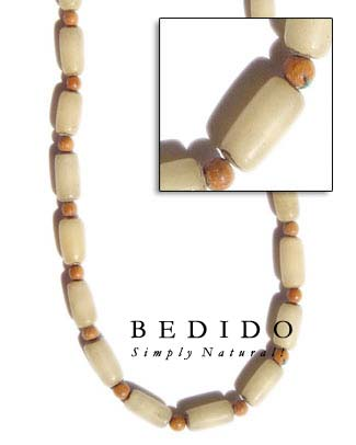 Ethnic Buri Seed Necklace Seed Necklace