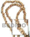Wood Beads Robles Triangle Wood Beads Wood Beads Wooden Necklace Products - Cebujewelry.com