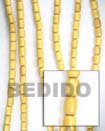 Wood Beads Nangka Oval Wood Beads Wood Beads Wooden Necklace Products - Cebujewelry.com