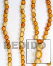 Wood Beads Red Wood Beads Wood Beads Wooden Necklace Products - Cebujewelry.com