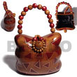 Wooden Collectible Bags Collectible Handcarved Laminated Acacia Wooden Collectible Bags Products - Cebujewelry.com